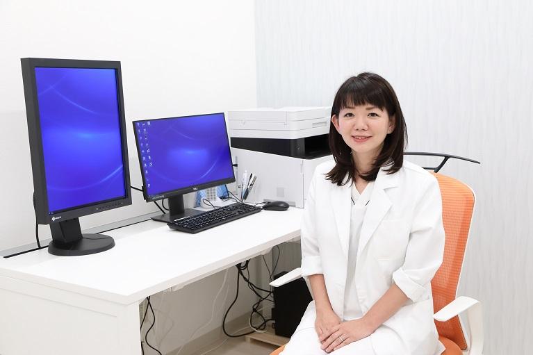 内視鏡専門医と糖尿病専門医が在籍02