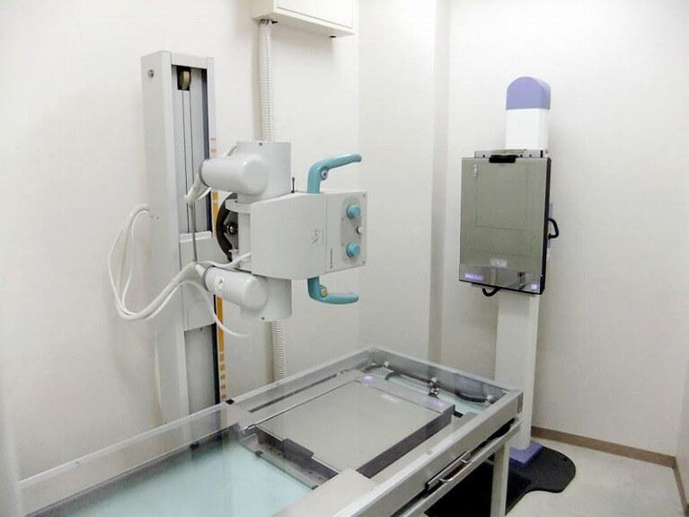 大阪の健康診断なら玉城クリニックにお任せください