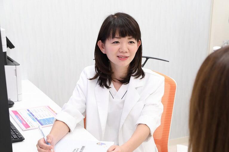 大阪で女性医師(糖尿病専門医)による診察・治療