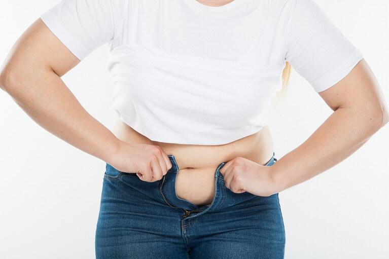 肥満症とメタボリックシンドロームの違いは?