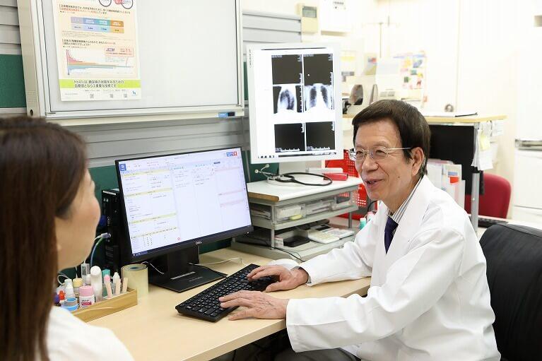 大阪市都島区で日本東洋医学会認定 漢方専門医による漢方治療