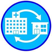 かかりつけ医と病院の連携