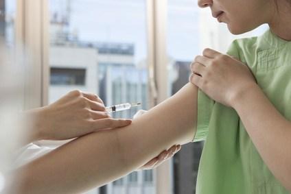 都島区の予防接種・インフルエンザワクチン