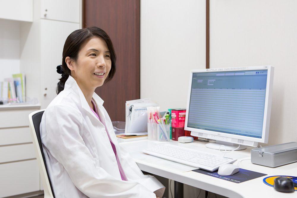 大阪で女医による肛門科専門外来なら玉城クリニック