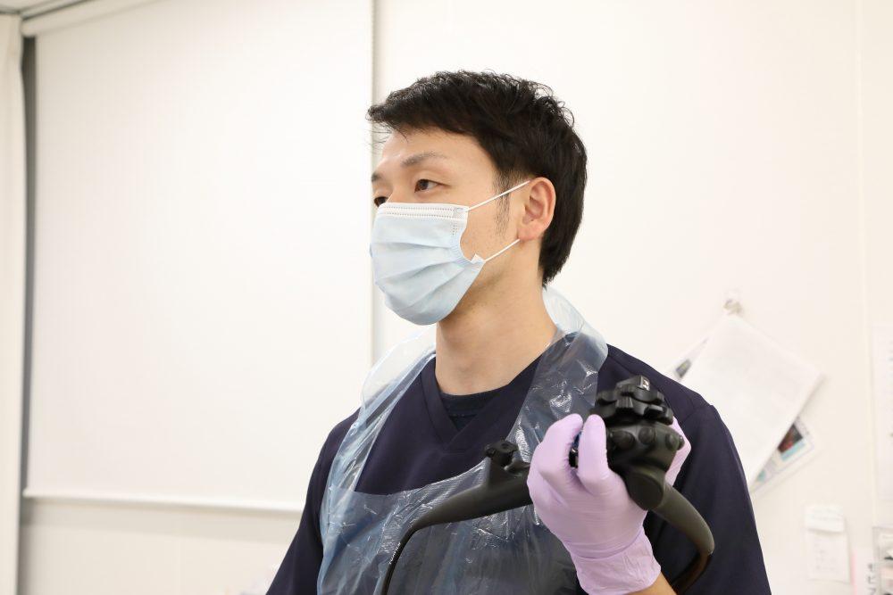 腸閉塞の検査