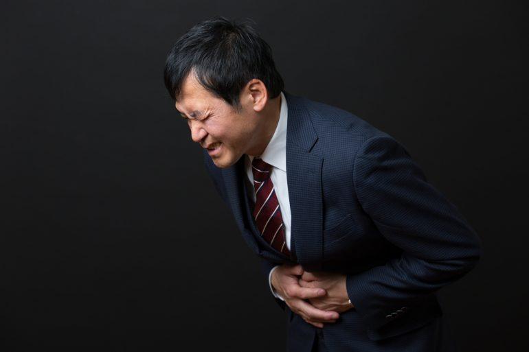 急性下痢症について