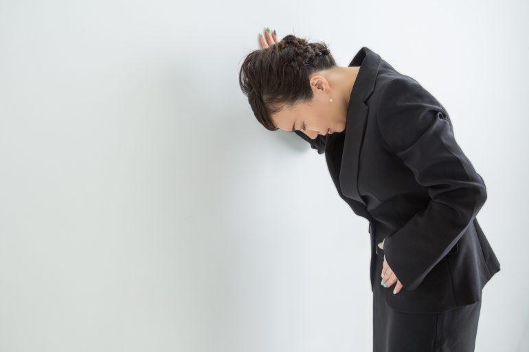 慢性下痢症について